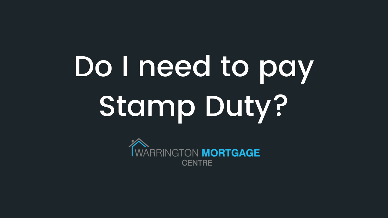 As a first-time buyer, do I need to pay Stamp Duty?