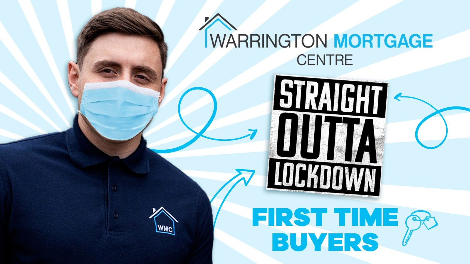 First Time Buyer Straight Outta Lockdown?