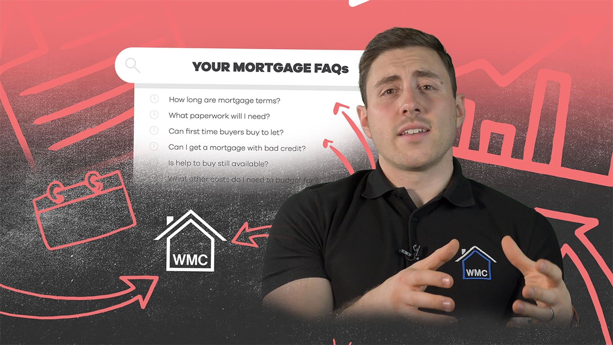 Mortgages: How long are mortgage terms?