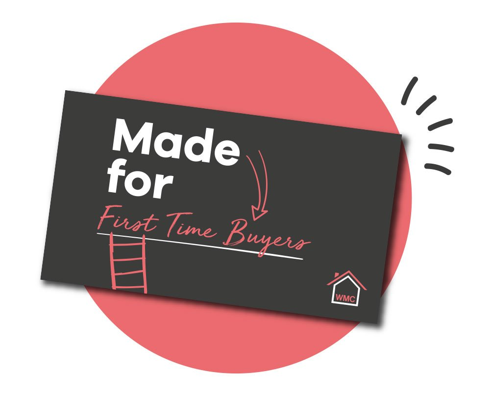 made for first time buyers guide