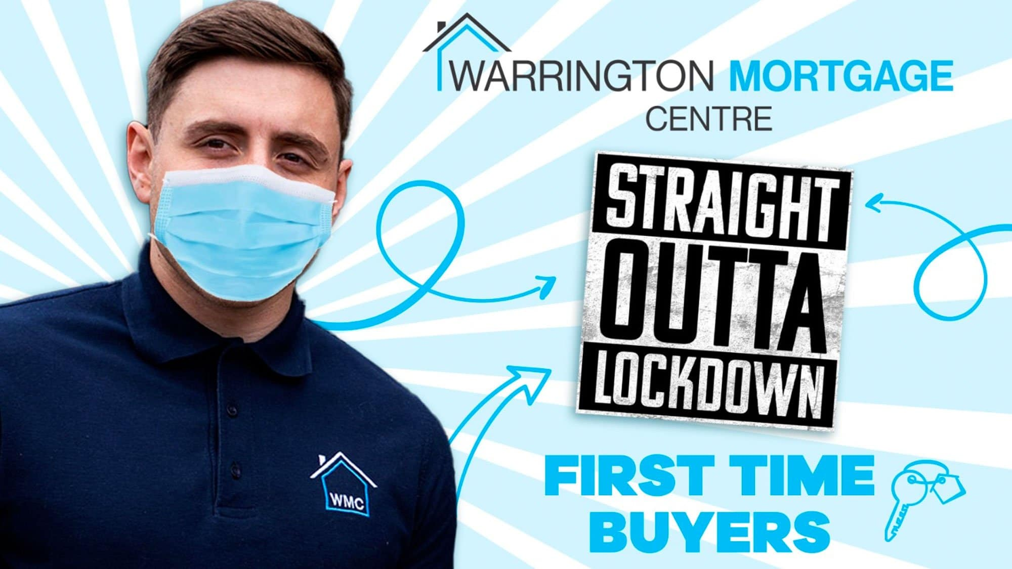 First Time Buyer Straight Outta Lockdown? We Can Help!