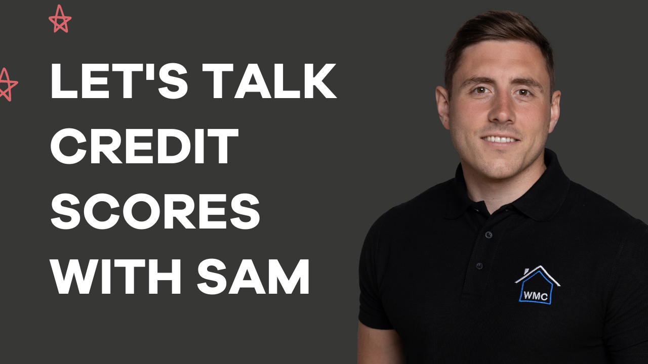 Let's talk credit scores with Sam